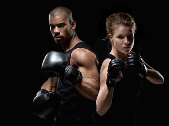 Boxing Motivation